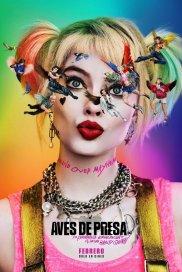 Aves de Presa (y la Fantabulosa Emancipación de una Harley Quinn)