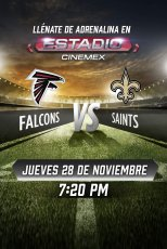 -NFL19- Atlanta Falcons vs New Orleans Saints