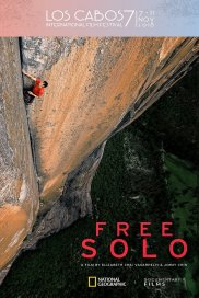 -CABOS18- Free Solo