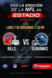 -NFL16- Buf Vs Sea