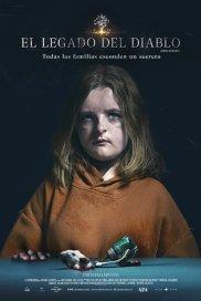 el legado del diablo cinemex