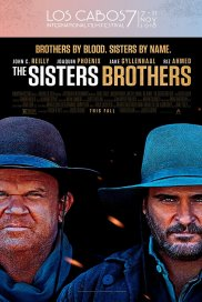 -CABOS18- The Sisters Brothers