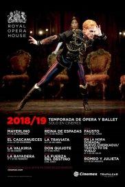 Poster de:2 -ROH18- Mayerling