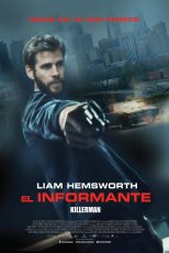 El Informante: Killerman