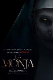 Poster de:1 La Monja