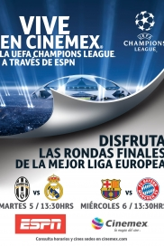 -uefa15- Juventus Vs Real Madrid