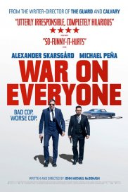 -CABOS16-WAR ON EVERYONE