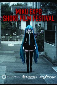 Miku Expo Short Film Festival