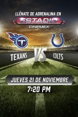 -NFL19- Houston Texans vs Indianapolis Colts