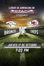 -NFL19- Denver Broncos vs Kansas City Chiefs