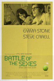 -CABOS17- Battle Of The Sexes