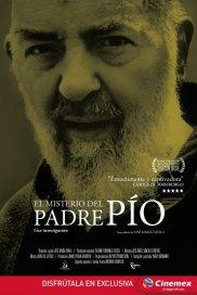 Poster de:2 El Misterio del Padre Pío