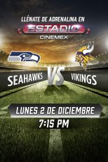 -NFL19- Seattle Seahawks vs Minnesota Vikings