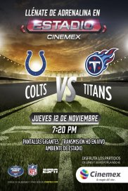 -NFL20- Indianapolis Colts vs Tennessee Titans