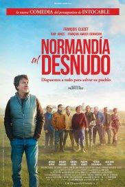 Poster de:2 Normandía al Desnudo