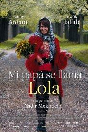 Poster de:1 Mi Papá Se Llama Lola