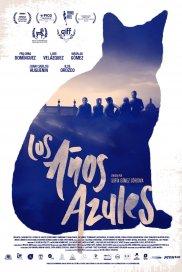 Poster de:2 Los Años Azules