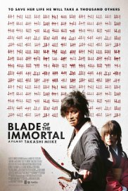 -CABOS17- Blade Of The Immortal