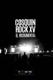 FICG17- CosquÍn Rock XV. El Documental