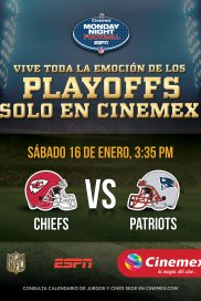 NFL15- PLAYOFFS NE