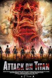 Maratón Attack On Titan