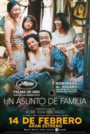 Poster de:2 Un Asunto De Familia