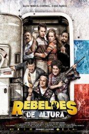 Poster de:2 Rebeldes De Altura
