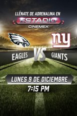 -NFL19- Philadelphia Eagles vs New York Giants