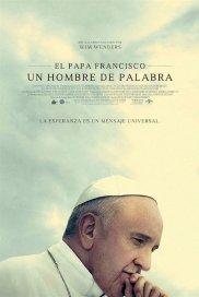 Poster de:1 El Papa Francisco: Un Hombre de Palabra