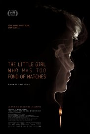 -CABOS17- The Little Girls Who Was Too Fond Of Matches