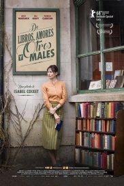 Poster de:2 De Libros, Amores Y Otros Males
