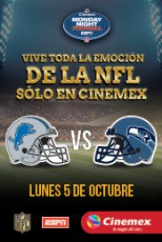 NFL15- Det Vs Sea