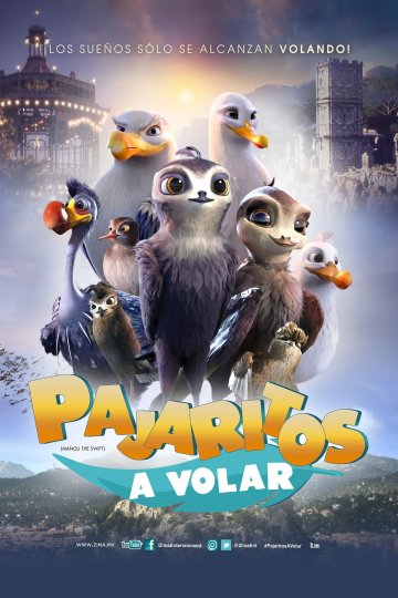 Imagen Pajaritos a volar (2019)