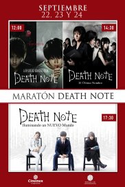 -matsuricmx17- Death Note