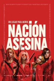Poster de:2 Nación Asesina