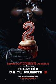 Poster de:1 Feliz Día de tu Muerte 2
