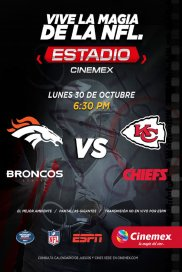 -NFL17- DEN vs KC