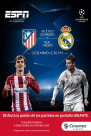 -uefa17- Atletico Vs Real Madrid