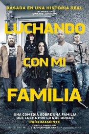 Poster de:2 Luchando Con Mi Familia