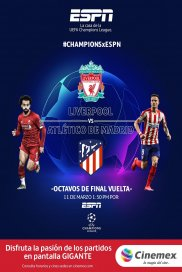 -UEFA20- Liverpool vs. Atlético Madrid