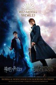 Poster de:2 -MARATONHP- El Prisionero de Azkaban