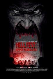 Poster de: Hell Fest: Juegos Diabólicos