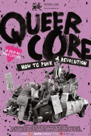 Poster de:2 Queercore: How To Punk A Revolution