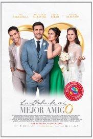 Poster de:2 La Boda De Mi Mejor Amigo