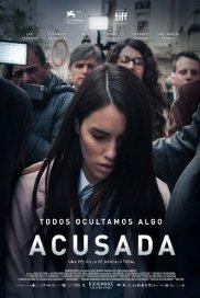 Poster de: Acusada