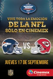 NFL15- Den Vs Kc