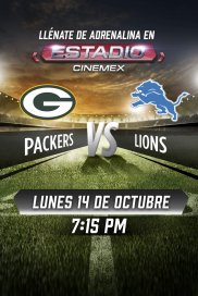 -NFL19- Green Bay Packers vs Detroit Lions
