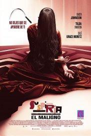 Poster de:1 Suspiria: El Maligno
