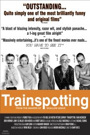 Trainspotting 20 Aniversario