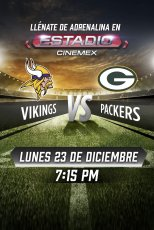 -NFL19- Minnesota Vikings vs Green Bay Packers